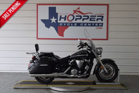 2014 Yamaha V Star 1300 Tourer in , TX