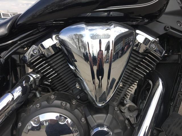 2014 Yamaha V Star 1300 Tourer Ogden, Utah 2
