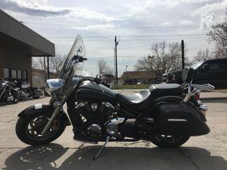 2014 Yamaha V Star 1300 Tourer Ogden, Utah