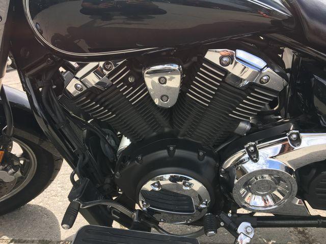 2014 Yamaha V Star 1300 Tourer Ogden, Utah 4