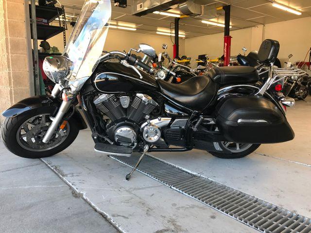 2014 Yamaha V Star 1300 Tourer Ogden, Utah 1