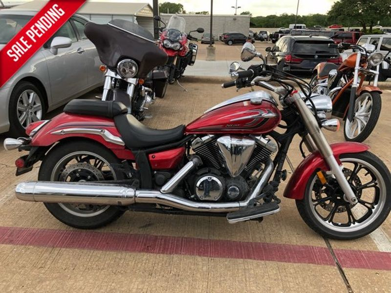 2014 Yamaha V Star 950   city TX  Hoppers Cycles  in , TX