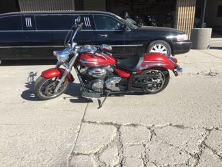 2014 Yamaha V Star 950 Tourer Ogden, Utah