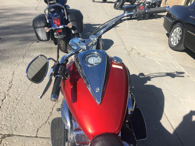 2014 Yamaha V Star 950 Tourer Ogden, Utah 8