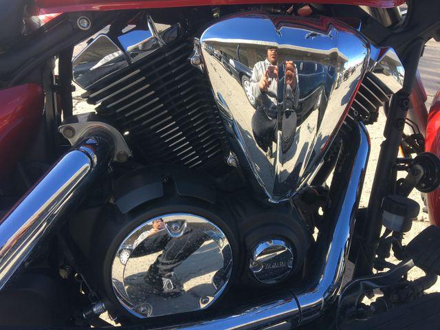 2014 Yamaha V Star 950 Tourer Ogden, Utah 3