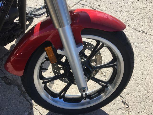 2014 Yamaha V Star 950 Tourer Ogden, Utah 4