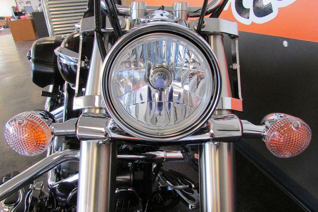 2014 Yamaha  V Star Arlington, Texas 23