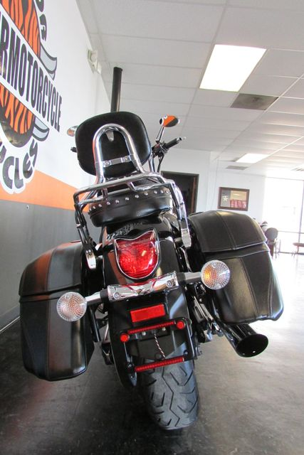 2014 Yamaha  V Star Arlington, Texas 8