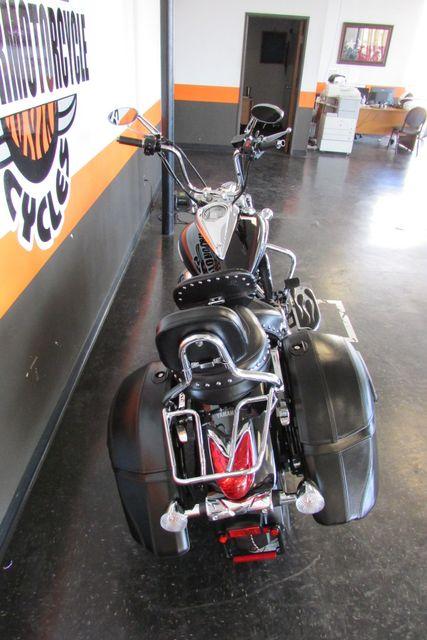 2014 Yamaha  V Star Arlington, Texas 9