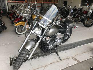 2014 Yamaha V Star Custom Ogden, Utah