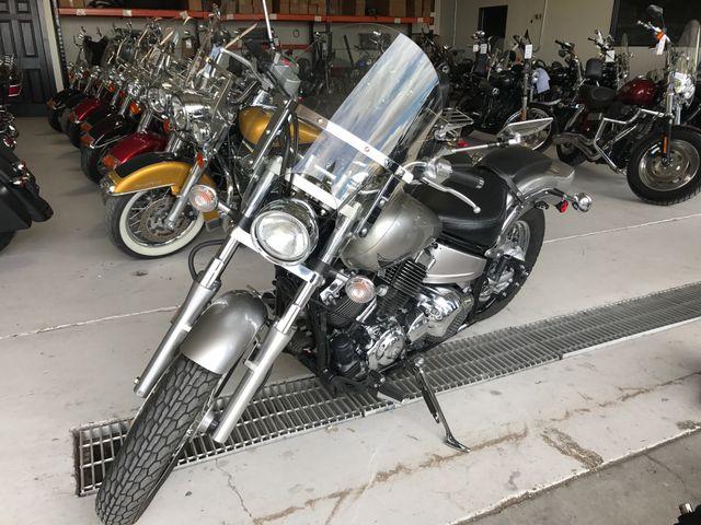 2014 Yamaha V Star Custom Ogden, Utah 0