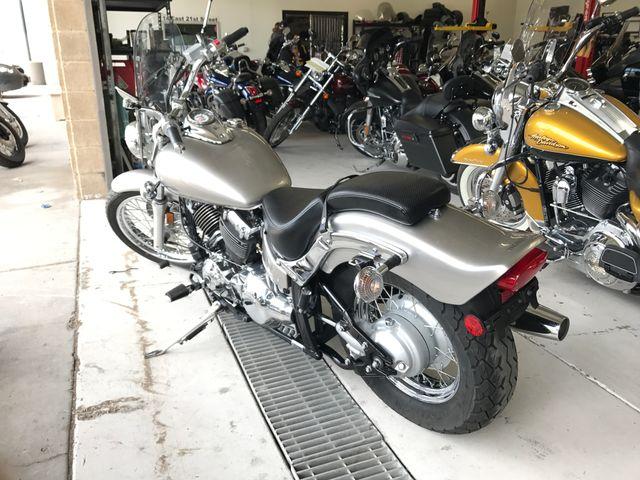 2014 Yamaha V Star Custom Ogden, Utah 2