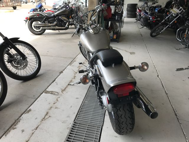 2014 Yamaha V Star Custom Ogden, Utah 3