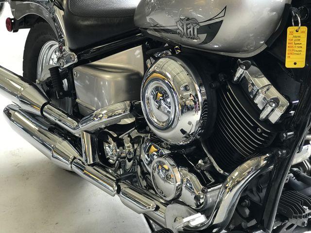 2014 Yamaha V Star Custom Ogden, Utah 7