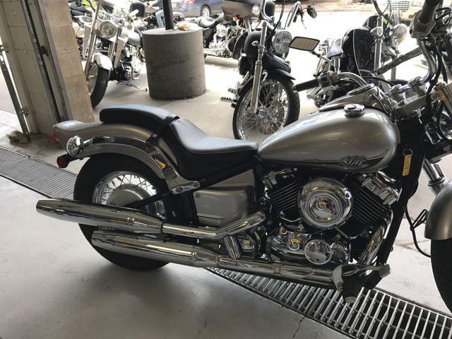 2014 Yamaha V Star Custom Ogden, Utah 8