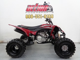 2014 Yamaha YFZ 450R in Tulsa, Oklahoma
