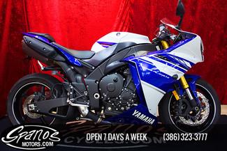 2014 Yamaha YZF-R1    Daytona Beach, FL   Spanos Motors-[ 2 ]