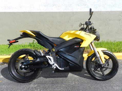 2014 Zero S Electric!  ZF11.4 0 to 60mph in 3.2 secs! in Hollywood, Florida
