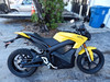 2014 Zero S  ZF11.4 ZF 11.4 STREETFIGHTER  ELECTRIC BIKE MOTORCYCLE Hollywood, Florida