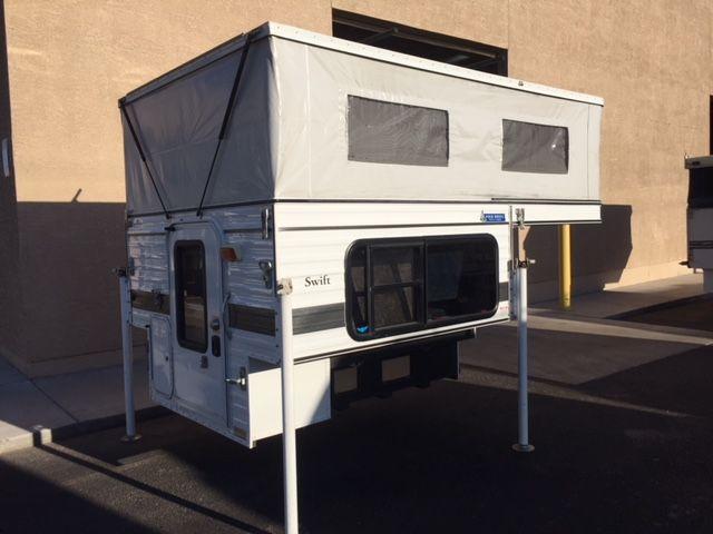 2015 Four Wheel Swift   in Mesa AZ