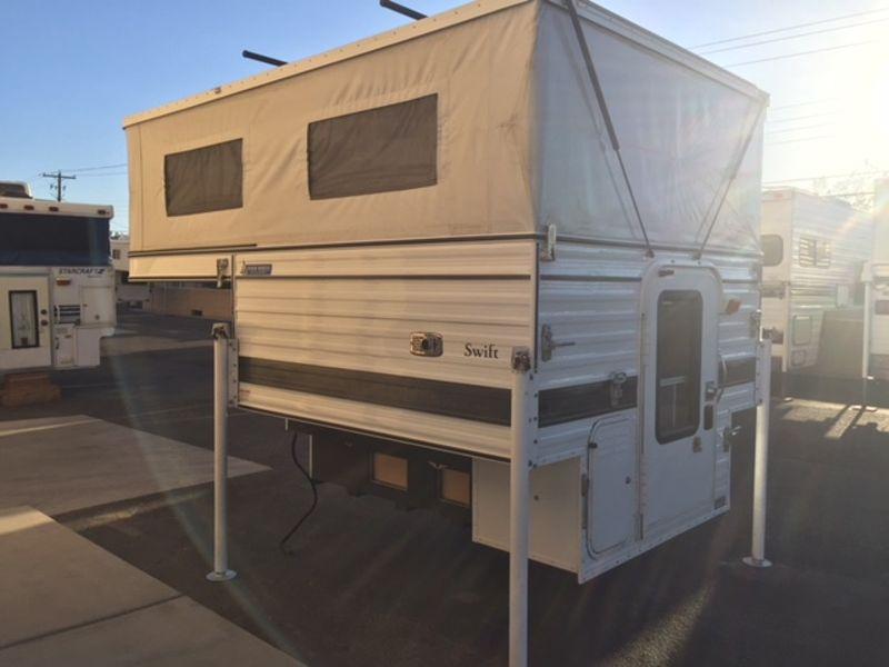 2015 Four Wheel Swift   in Mesa, AZ