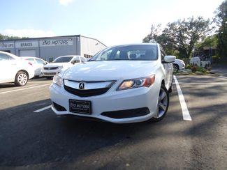 2015 Acura ILX PREMIUM PKG SEFFNER, Florida 5