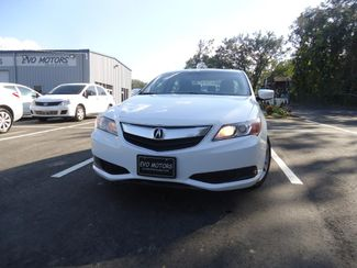 2015 Acura ILX PREMIUM PKG SEFFNER, Florida 6