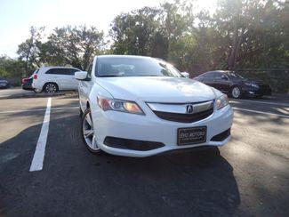 2015 Acura ILX PREMIUM PKG SEFFNER, Florida 7