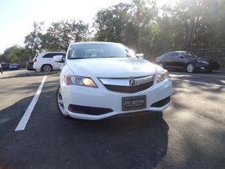 2015 Acura ILX PREMIUM PKG SEFFNER, Florida 8