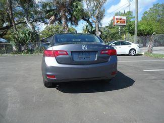 2015 Acura ILX PREMIUM SEFFNER, Florida 10