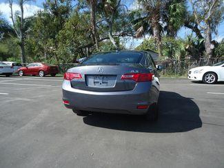 2015 Acura ILX PREMIUM SEFFNER, Florida 11