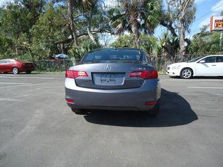 2015 Acura ILX PREMIUM SEFFNER, Florida 12