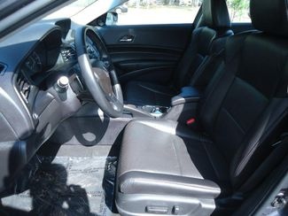 2015 Acura ILX PREMIUM SEFFNER, Florida 4