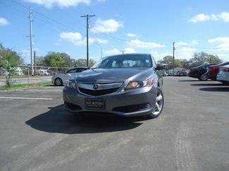 2015 Acura ILX PREMIUM SEFFNER, Florida 5
