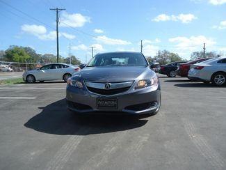 2015 Acura ILX PREMIUM SEFFNER, Florida 6