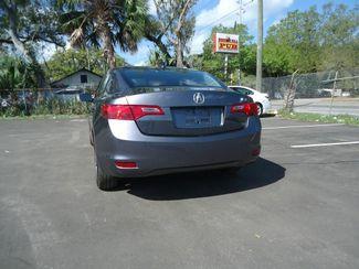 2015 Acura ILX PREMIUM SEFFNER, Florida 9