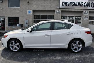 2015 Acura ILX Premium Pkg Waterbury, Connecticut 4