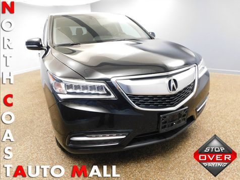 2015 Acura MDX Tech Pkg in Akron, OH