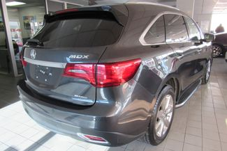 2015 Acura MDX Advance/Entertainment Pkg Chicago, Illinois 7