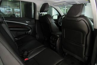 2015 Acura MDX Advance/Entertainment Pkg Chicago, Illinois 11