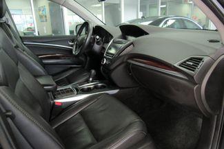 2015 Acura MDX Advance/Entertainment Pkg Chicago, Illinois 16