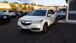 2015 Acura MDX East Haven, CT