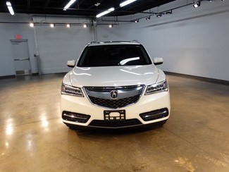 2015 Acura MDX 3.5L Advance Pkg w/Entertainment Pkg Little Rock, Arkansas 1