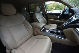 2015 Acura MDX Tech Pkg Naugatuck, Connecticut 10