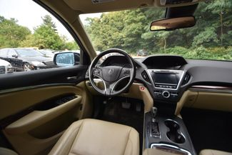 2015 Acura MDX Tech Pkg Naugatuck, Connecticut 18