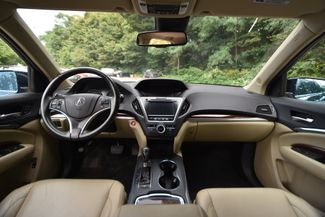 2015 Acura MDX Tech Pkg Naugatuck, Connecticut 19