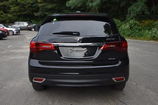 2015 Acura MDX Tech Pkg Naugatuck, Connecticut 3