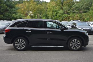2015 Acura MDX Tech Pkg Naugatuck, Connecticut 5