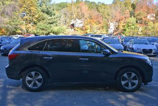 2015 Acura MDX Naugatuck, Connecticut 5