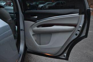 2015 Acura MDX Tech Pkg Naugatuck, Connecticut 11